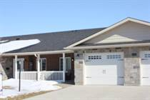Homes for Sale in Riverview Meadows, Exeter, Ontario $254,900