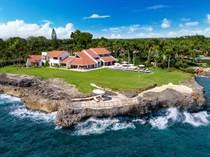 Homes for Sale in Punta Aguila , Casa De Campo, La Romana $8,900,000