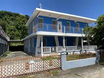 Homes for Sale in Sector La Sierra, Moca, Puerto Rico $170,000