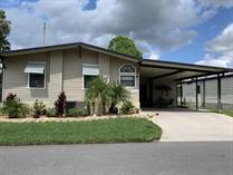 Homes for Sale in Tower Lakes, Lake Wales, Florida $72,000