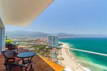Condos for Sale in Puerto Vallarta, Jalisco $1,190,000