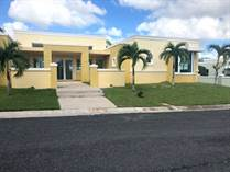 Homes for Sale in La Reserva, Caguas, Puerto Rico $286,000