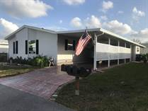 Homes for Sale in Grand Valley, New Port Richey, Florida $86,000