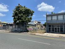 Commercial Real Estate for Sale in Santurce, San Juan, Puerto Rico $149,000
