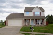 Homes Sold in Avon Trails, Avon, Indiana $189,900