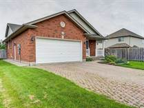 Homes for Sale in London, Ontario $699,000