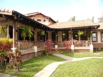 Multifamily Dwellings for Sale in La Garita, Alajuela $1,350,000