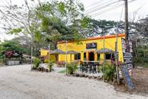 Commercial Real Estate for Sale in Surfside, Playa Potrero, Guanacaste $399,000