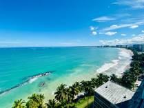 Condos for Sale in Condominium Surfside Mansion, Carolina, Puerto Rico $405,000