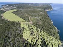 Lots and Land for Sale in East Ferry, Nova Scotia $89,000
