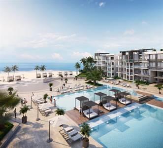 Punta Cana Ocean Front Condo - 2 Bedroom - Exclusive Condominium