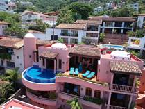 Homes for Sale in Conchas Chinas , Puerto Vallarta, Jalisco $1,600,000