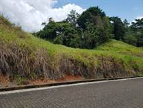 Lots and Land for Sale in Calle Hermosa, Playa Hermosa, Puntarenas $25,000