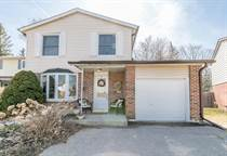 Homes Sold in Quaker Hills, Newmarket, Ontario $644,900