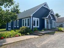 Homes for Sale in Montague, Prince Edward Island $499,900