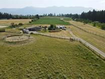Farms and Acreages for Sale in Canyon Lister, Creston, British Columbia $629,000