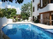Condos for Sale in Gonzalo Guerrero, Playa del Carmen, Quintana Roo $125,000