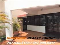 Homes for Rent/Lease in Amelia Industrial Park , Guaynabo, Puerto Rico $3,225 monthly