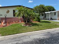 Homes for Sale in Melbourne, Florida $44,500