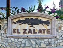 Commercial Real Estate for Sale in El Zalate, San Jose del Cabo, Baja California Sur $2,300,000