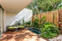 Homes for Sale in Aldea Zama, Tulum, Quintana Roo $275,000