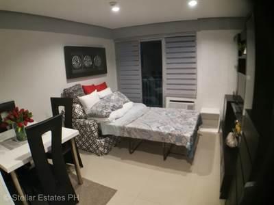 Base Line Residences, Suite 5th, Cebu City, Cebu