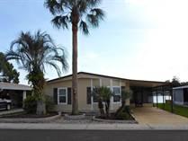 Homes for Sale in Forest Lake Estates, Zephyrhills, Florida $74,900