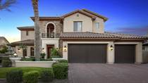 Homes for Sale in Fulton Ranch, Chandler, Arizona $1,200,000