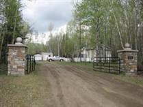 Homes for Sale in Lessard Lake Estates, Cherhill, Alberta $289,900