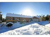 Condos Sold in Big White, British Columbia $304,900