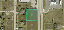 Lots and Land for Sale in Cape Coral, Florida $118,900