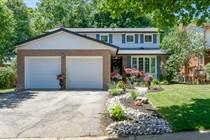 Homes for Sale in Beechwood, Waterloo, Ontario $1,150,000
