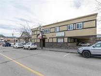 Homes for Sale in Main Town, Summerland, British Columbia $199,900
