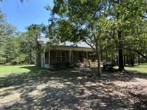 Homes Sold in Pencil Bluff, Mount Ida, Arkansas $125,000
