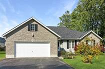 Homes for Sale in Ridgeway, Fort Erie, Ontario $509,900