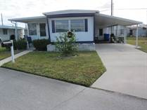 Homes Sold in Twin Palms Mobile Home Park, Lakeland, Florida $19,700