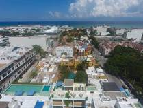 Condos for Sale in Downtown, Playa del Carmen, Quintana Roo $220,000