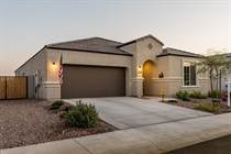 Homes for Sale in Florence, Arizona $329,090