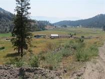 Farms and Acreages for Sale in Okanagan Falls, British Columbia $1,650,000