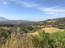Lots and Land for Sale in Escobal, Atenas, Alajuela $1,050,000