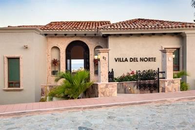 Villa del Norte 82 Camino del Patron, Cabo San Lucas, Suite 82, Cabo San Lucas, Baja California Sur