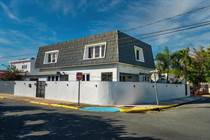 Homes for Rent/Lease in Ocean Park, San Juan, Puerto Rico $8,500 monthly