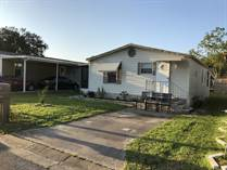 Homes for Sale in Fountainview, Tampa, Florida $30,000