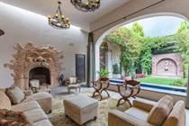 Homes for Sale in Atascadero, San Miguel de Allende, Guanajuato $985,000