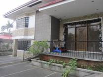 Homes for Rent/Lease in Marcelo Green, Paranaque City, Metro Manila $1,400 one year