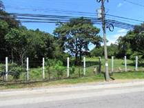 Lots and Land for Sale in Santa Ana, San José $6,750,000