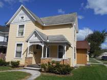 Homes for Sale in Northeast Findlay, Findlay, Ohio $69,900