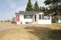 Homes Sold in Rural St. Paul, County of St.Paul, Alberta $249,548