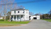 Homes for Sale in Aylesford, Nova Scotia $243,900