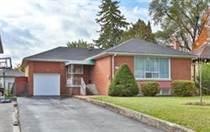 Homes for Sale in Bathurst/Sheppard, Toronto, Ontario $1,220,000